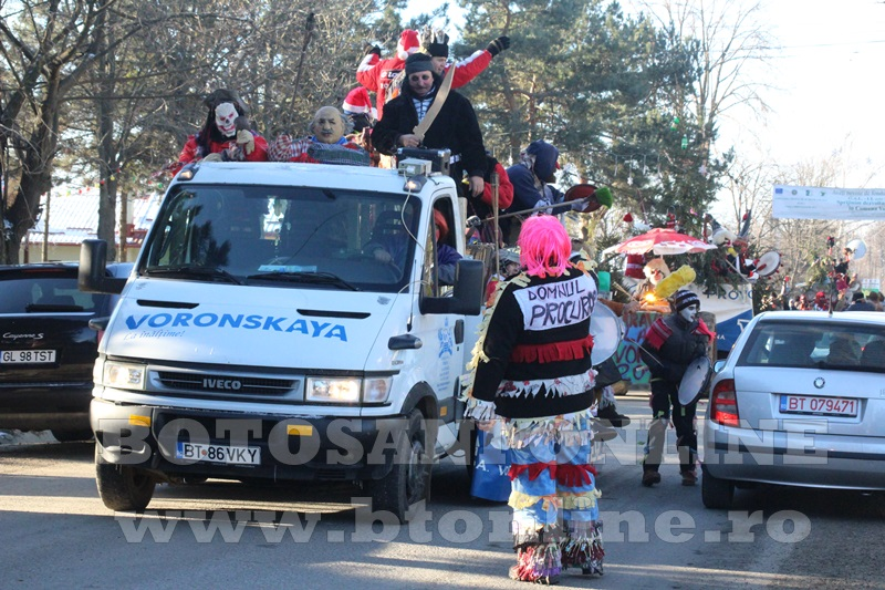 Vorona, traditii, datini si obiceiuri 31 decembrie 2015  (43)