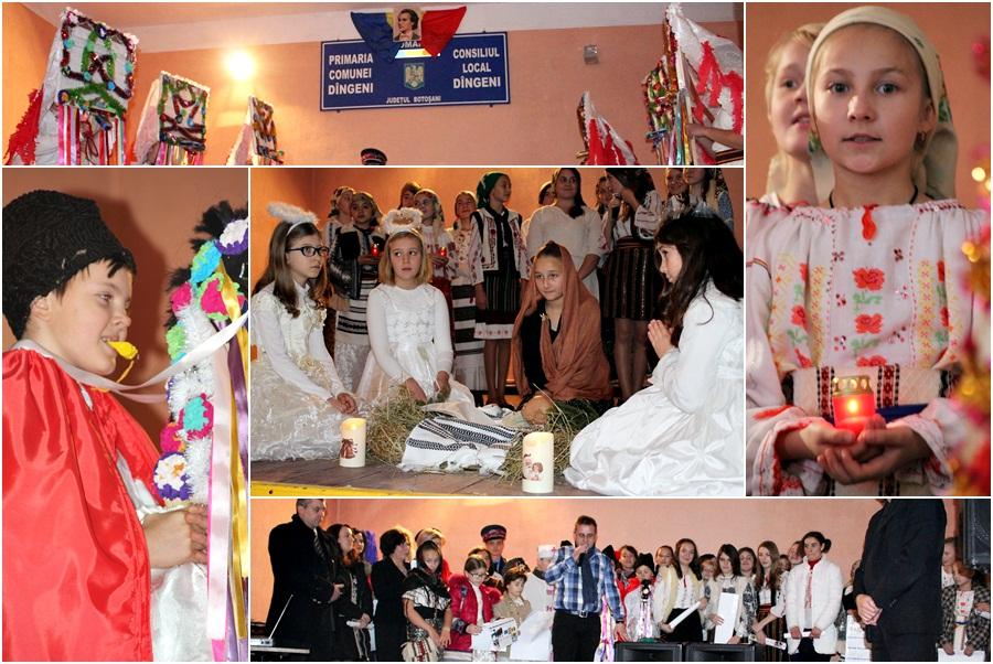 festival de datini si obiceiuri la Dingeni