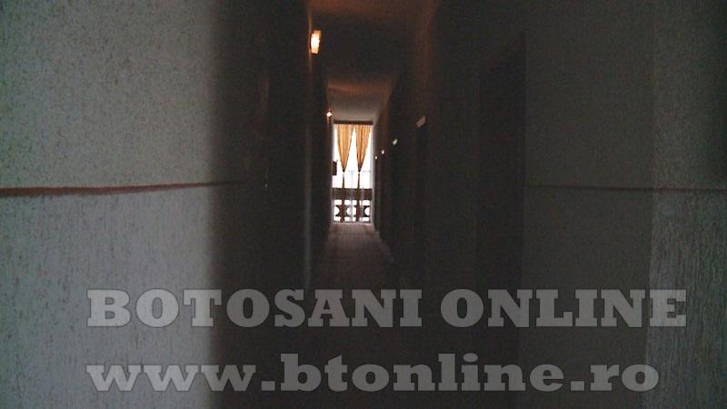 hotel tineret botosani, barbat gasit mort (5)