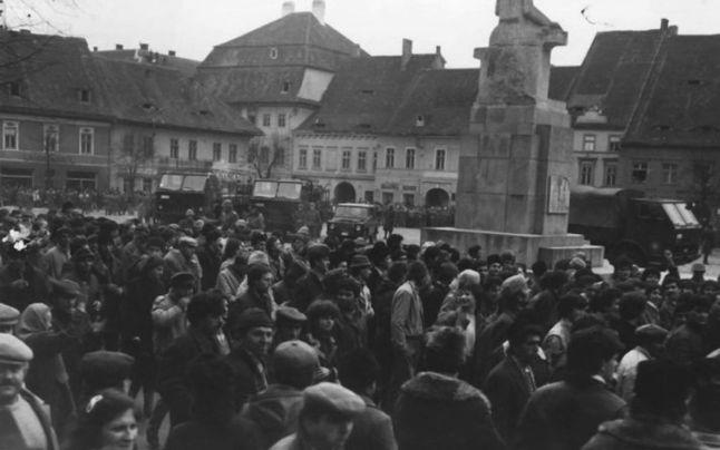 revolutie 1989 foto adevarul