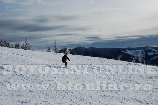 Asociatia sportul pentru toti, actiune la munte (12)