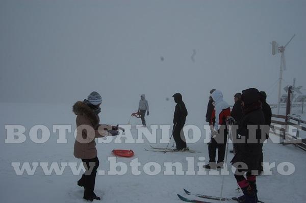 Asociatia sportul pentru toti, actiune la munte (17)