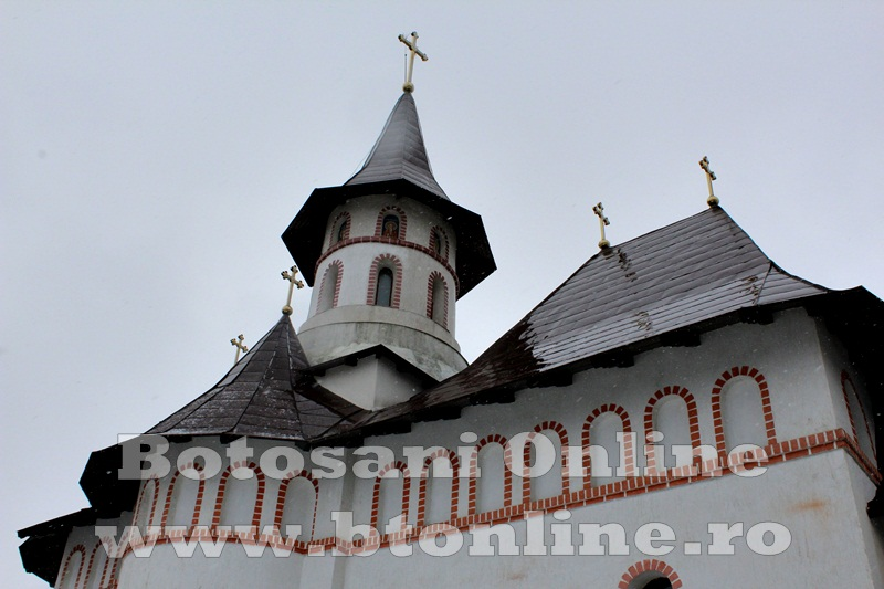 Biseria Sf. Ilie din Dealu Mare, Dorohoi, judetul Botosani (11)