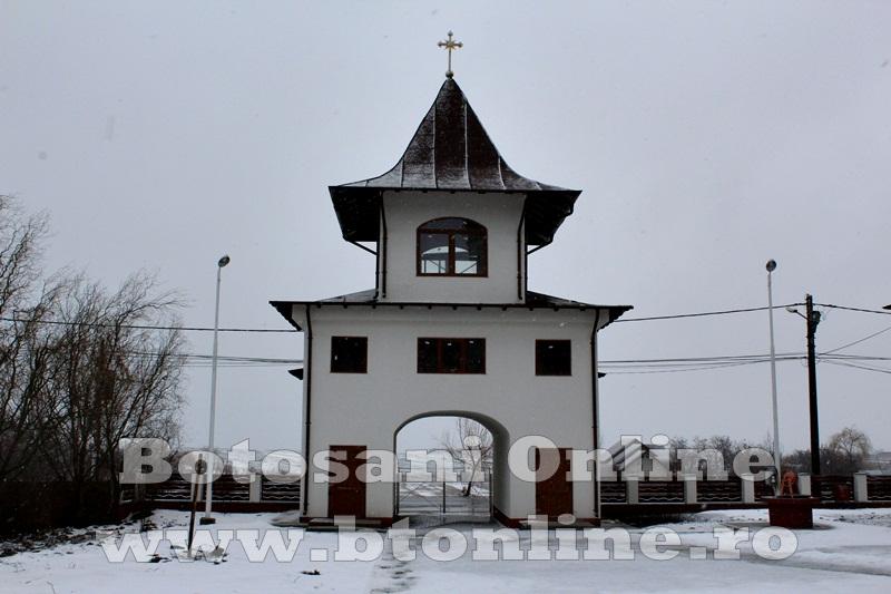 Biseria Sf. Ilie din Dealu Mare, Dorohoi, judetul Botosani (2)