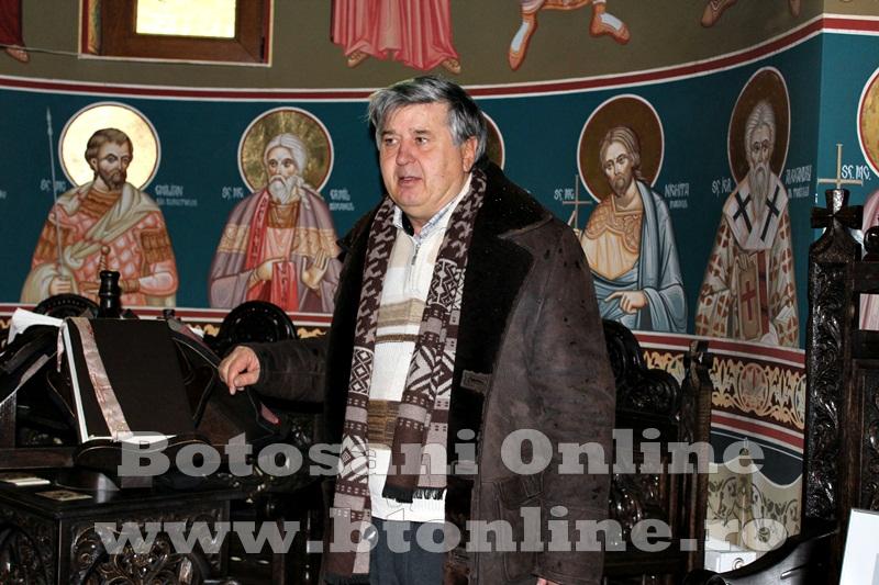 Biseria Sf. Ilie din Dealu Mare, Dorohoi, judetul Botosani (22)