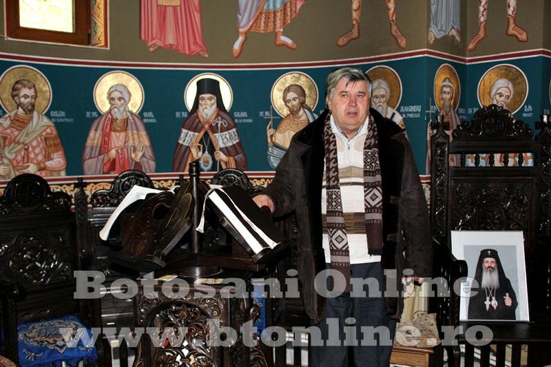 Biseria Sf. Ilie din Dealu Mare, Dorohoi, judetul Botosani (23)