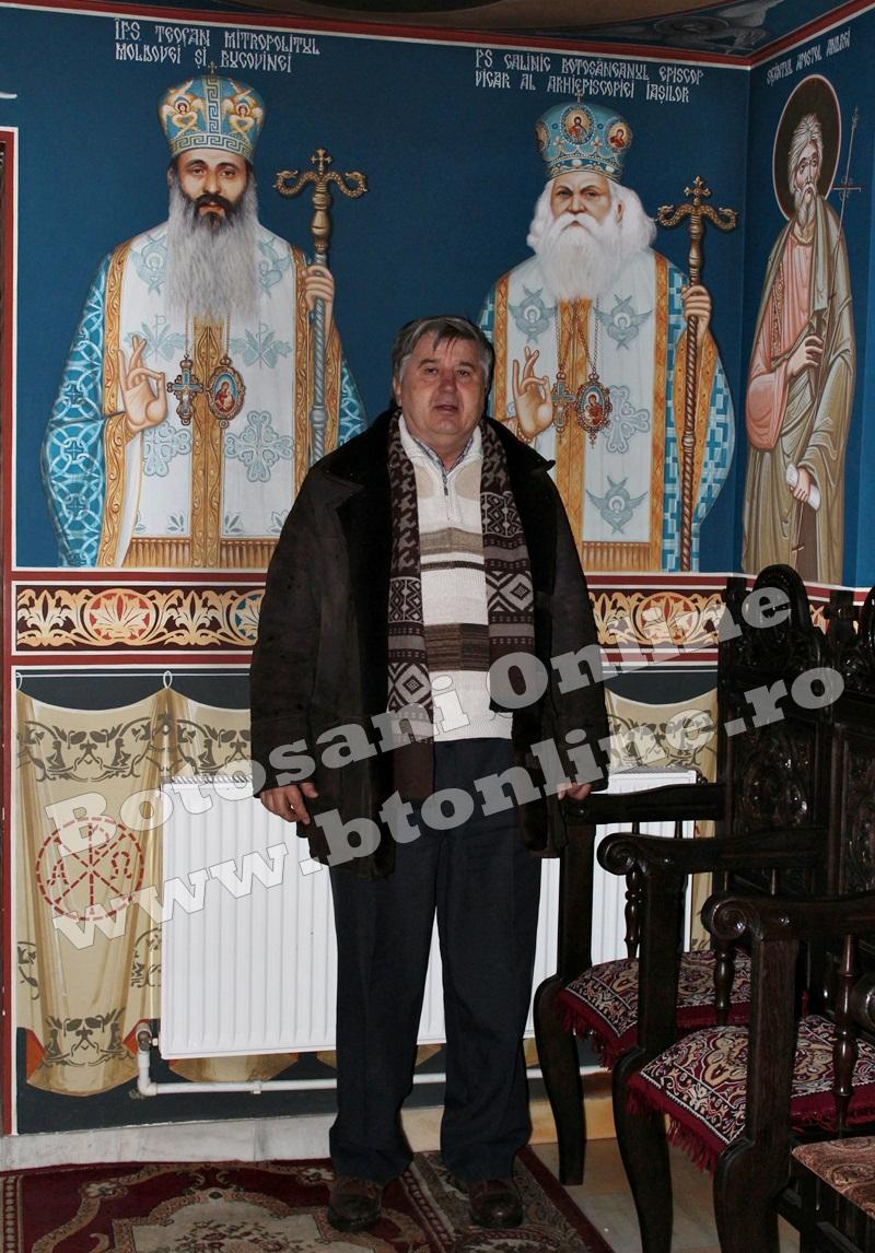 Biseria Sf. Ilie din Dealu Mare, Dorohoi, judetul Botosani (27)