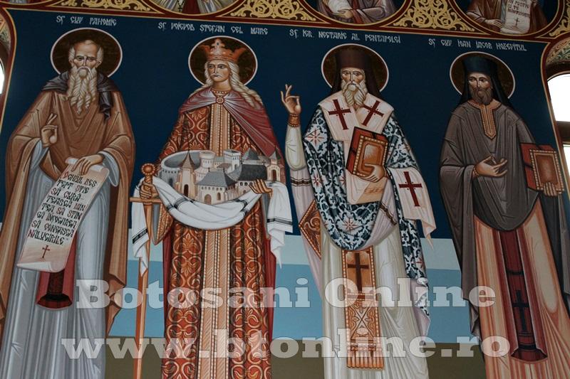 Biseria Sf. Ilie din Dealu Mare, Dorohoi, judetul Botosani (34)