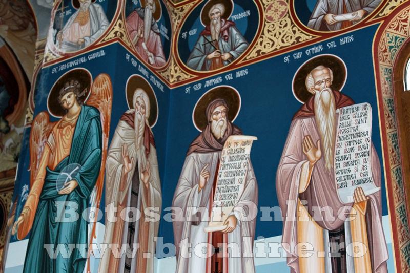 Biseria Sf. Ilie din Dealu Mare, Dorohoi, judetul Botosani (35)