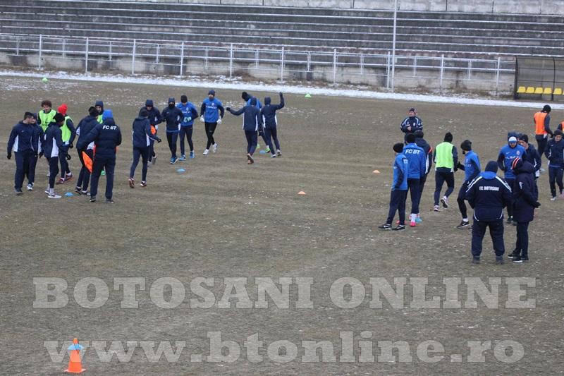 FC Botosani, cantonament Gura Humorului (11)