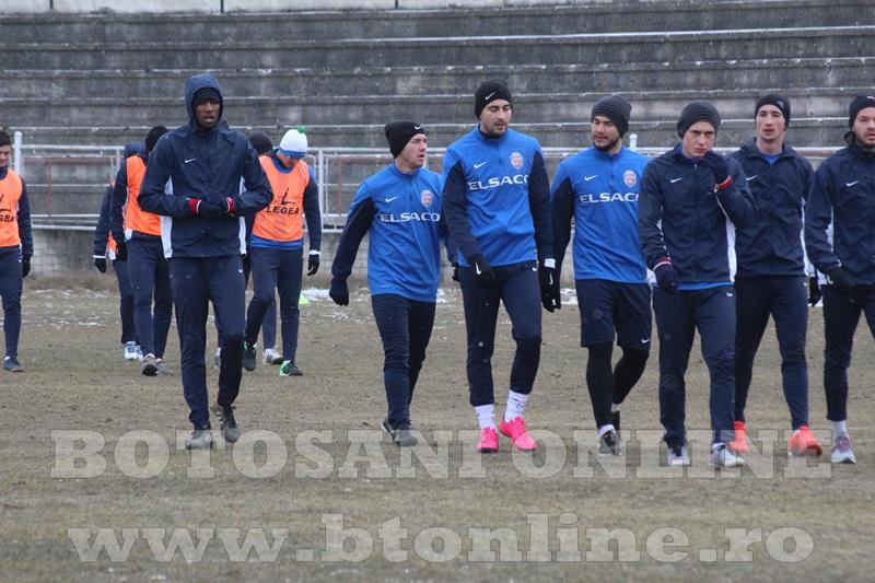 FC Botosani, cantonament Gura Humorului (34)