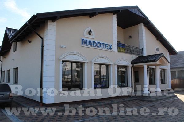 Madotex Rachiti, fabrica de confectii (54)