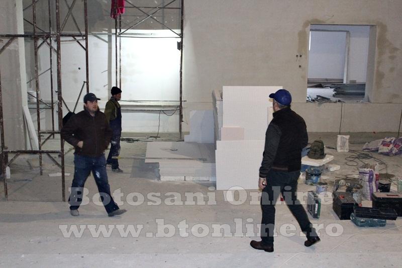 Saveni, lucrari cinematograf (5)