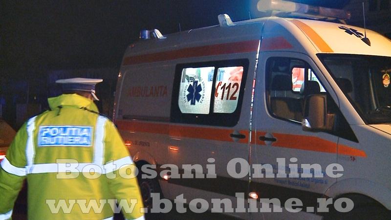 accident bulevardul emnescu botosani (6)