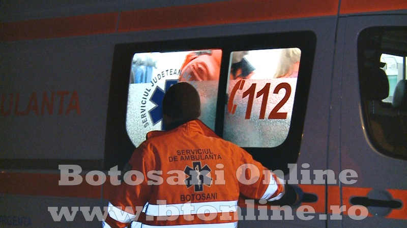 accident bulevardul emnescu botosani (7)
