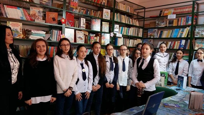 elevi scoala 11
