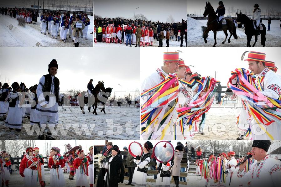 festivalul caiutilor 2016
