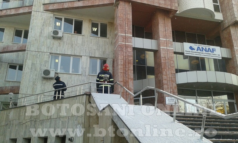 isu interventie pompieri la ANAF (5)