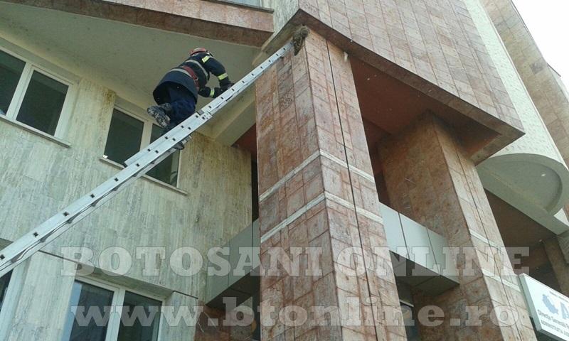 isu interventie pompieri la ANAF (7)