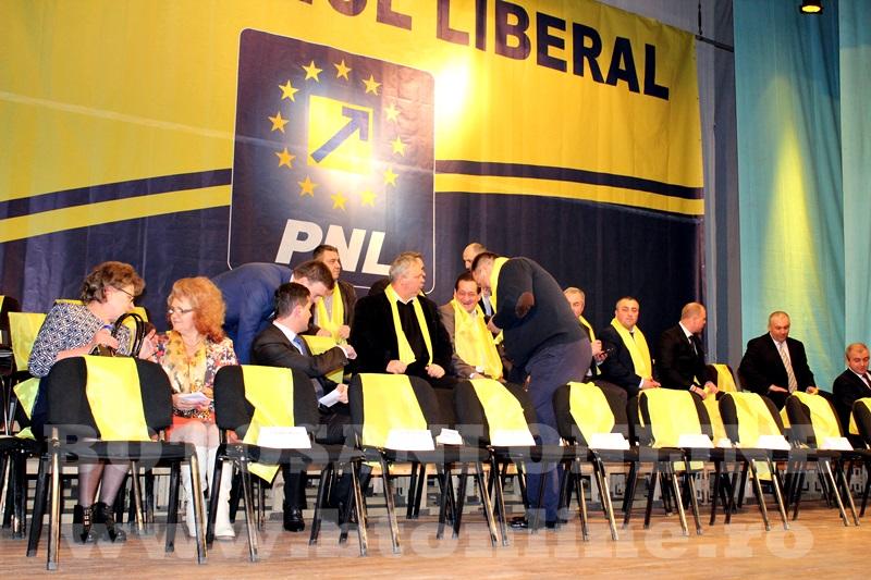 pnl, lansarea candidatilor (1)
