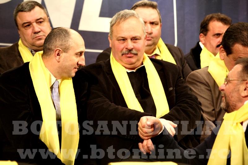 pnl, lansarea candidatilor (13)