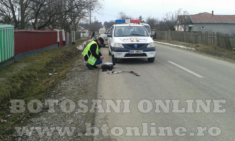 Accident masina politie (17)