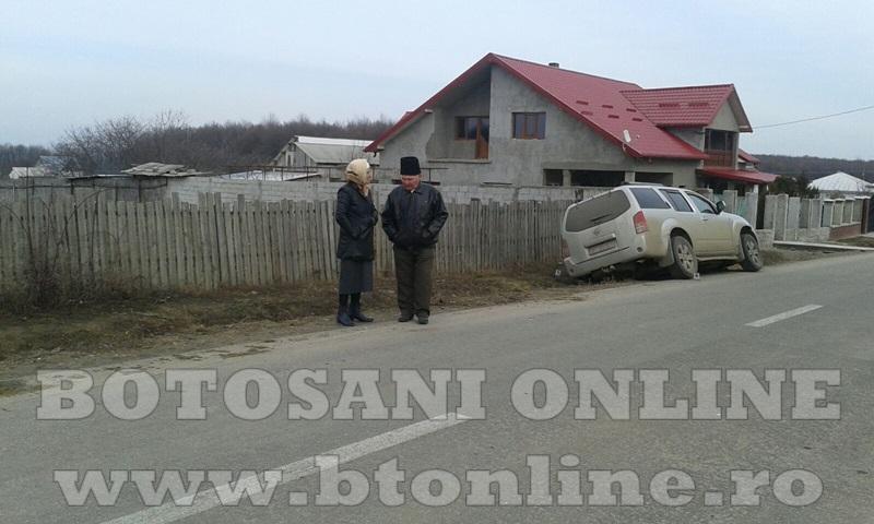 Accident masina politie (19)