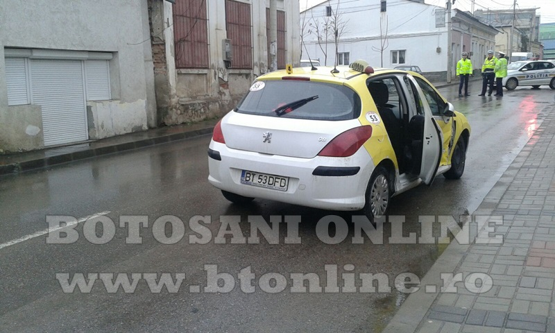 accident strada Independentei Botosani (2)