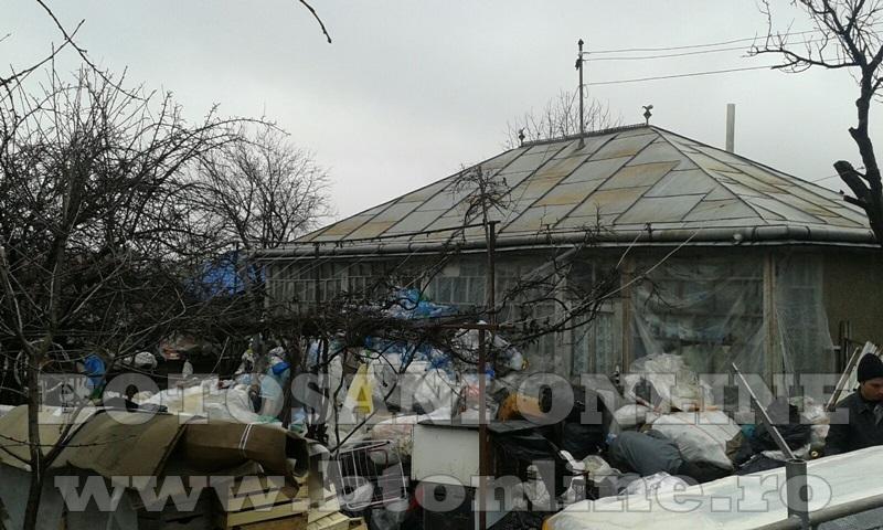 gunoi in municipiul Botosani (3)