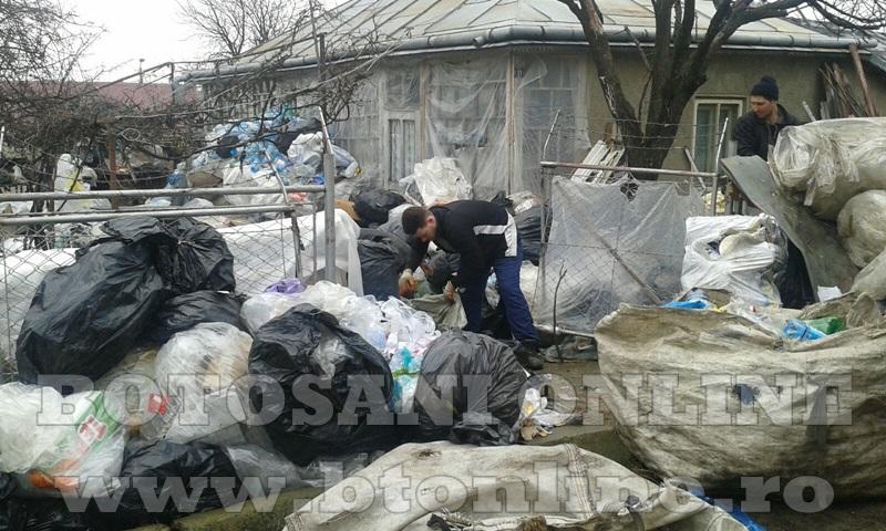 gunoi in municipiul Botosani (5)