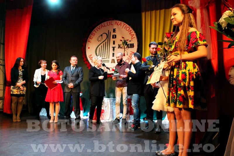 Festivalul Martisor Dorohoian (21)