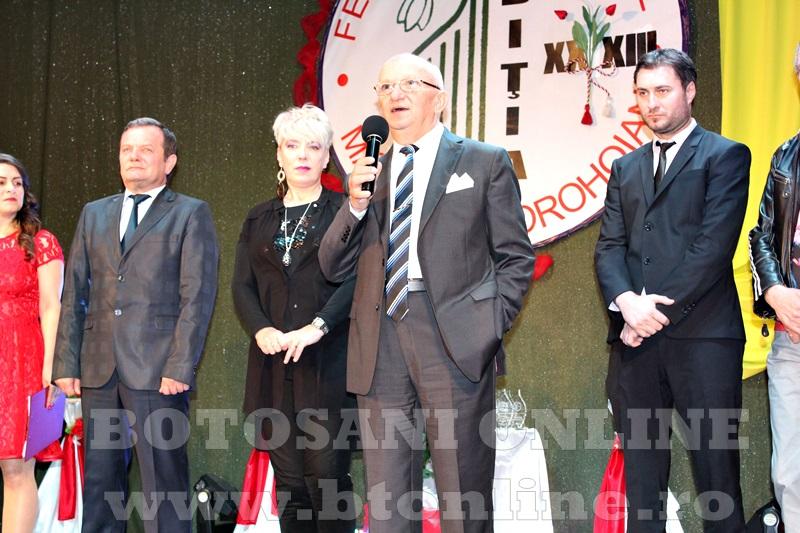 Festivalul Martisor Dorohoian (7)