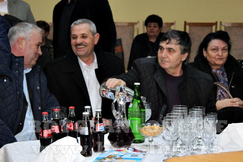 Festivalul Placintelor, Stauceni  (1)