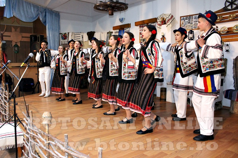 Festivalul Placintelor, Stauceni  (13)