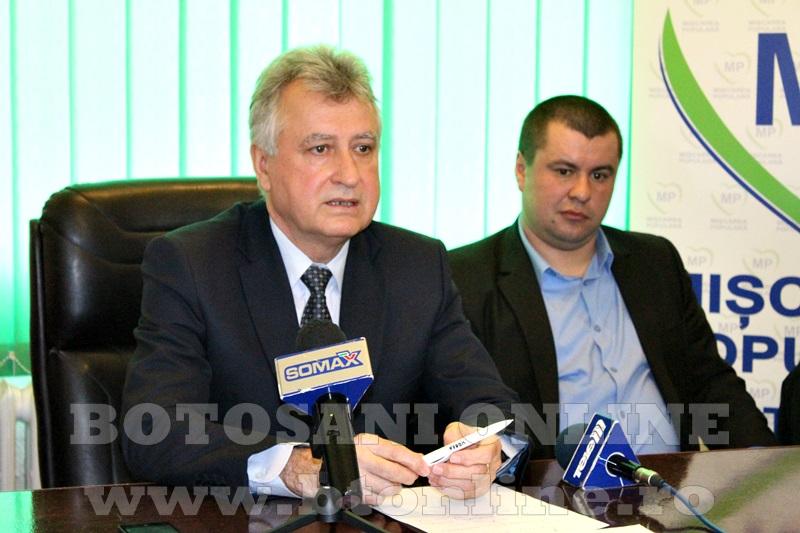 Miscarea Populara, Tibuleac, candidati Corlateni, Vorniceni, Vaculesti (4)