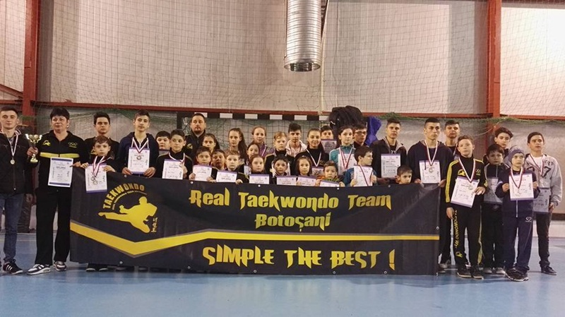 Real Taekwondo (2)