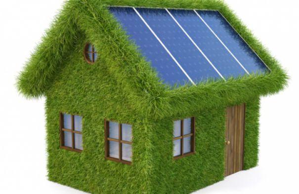 casa verde foto capital