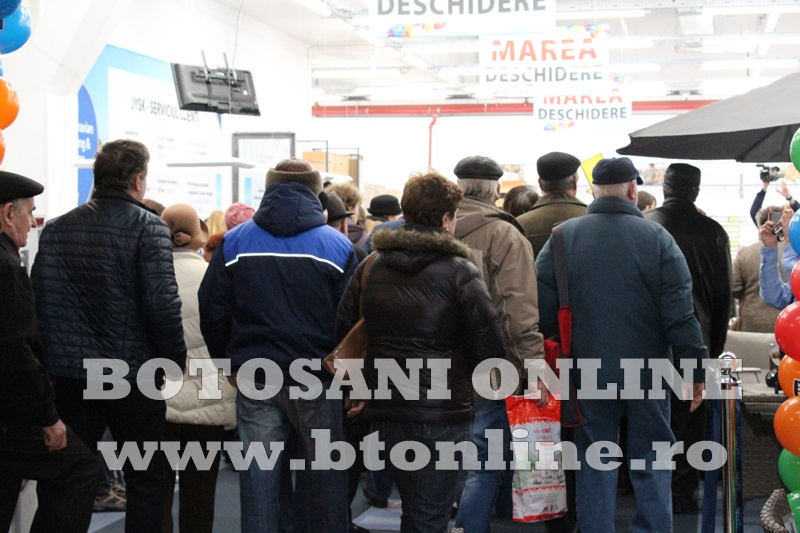 jysk deschidere botosani shopping center (11)