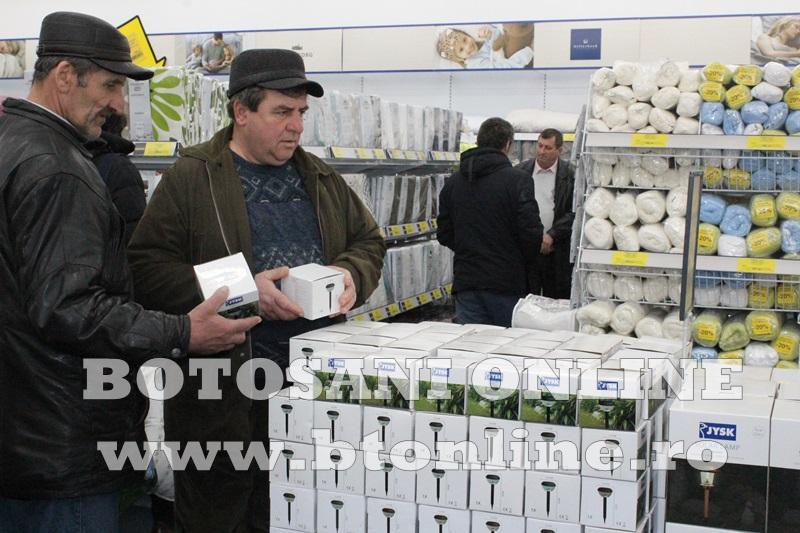 jysk deschidere botosani shopping center (17)