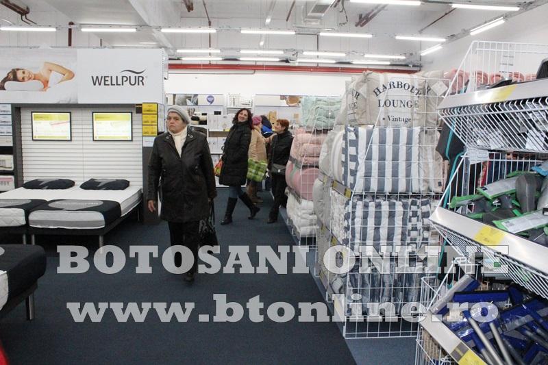 jysk deschidere botosani shopping center (25)