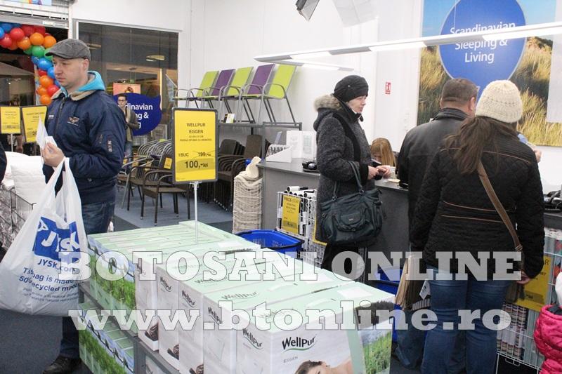 jysk deschidere botosani shopping center (39)
