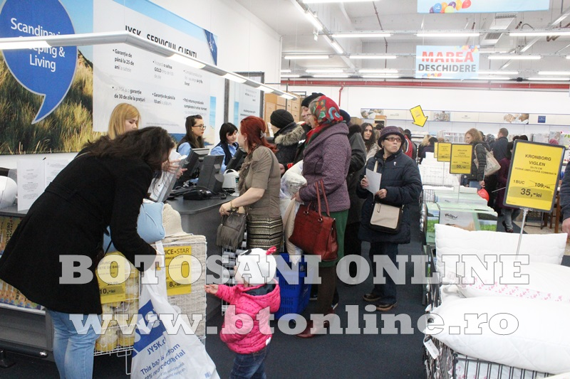 jysk deschidere botosani shopping center (45)