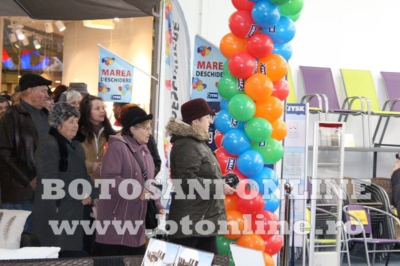 jysk deschidere botosani shopping center (6)