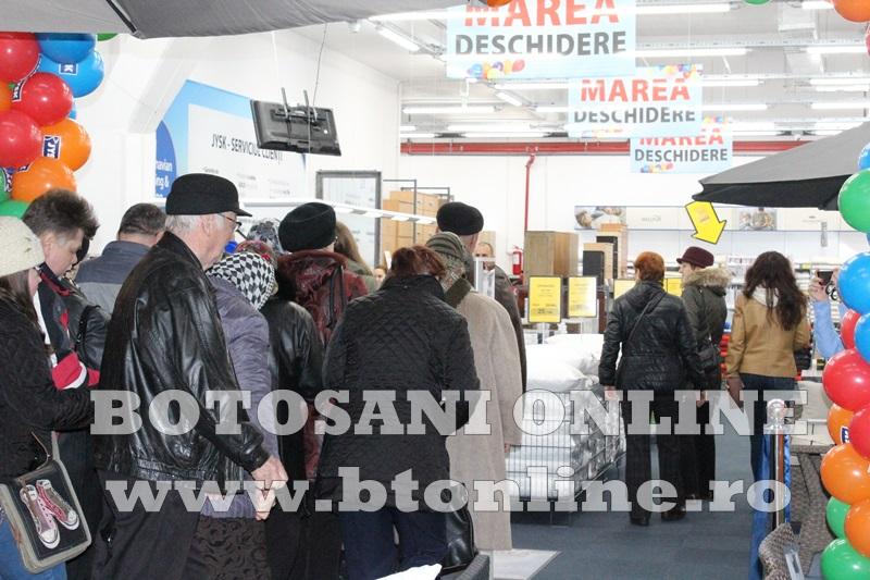 jysk deschidere botosani shopping center (8)