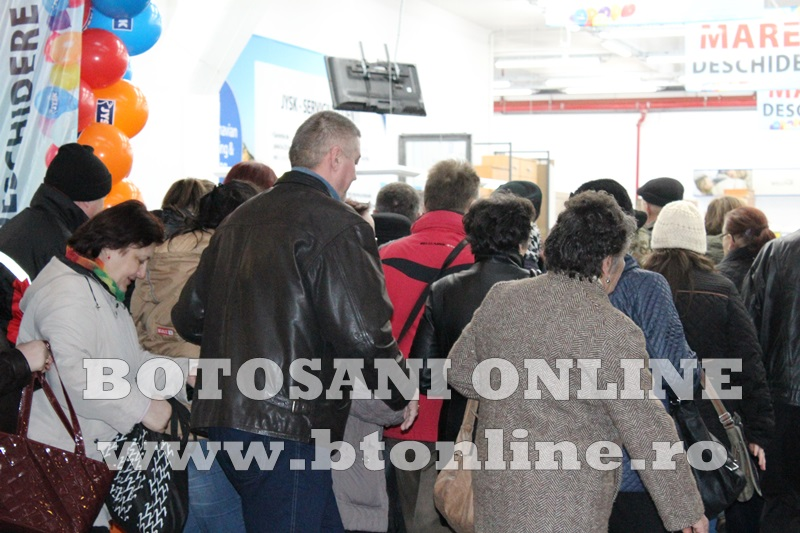 jysk deschidere botosani shopping center (9)