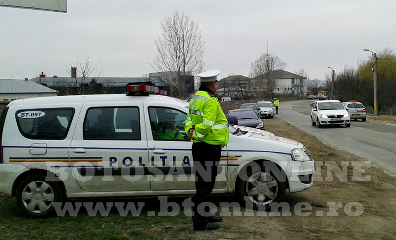 razie politia rutiera (2)