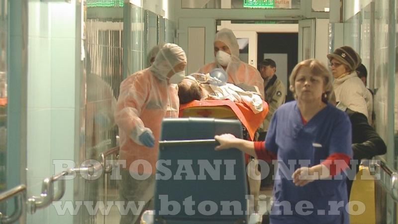 spital, gripa porcina (1)