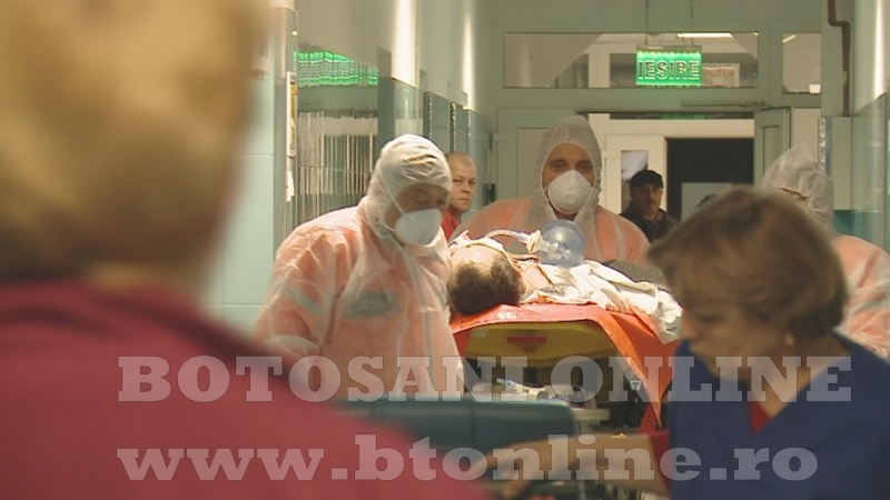 spital, gripa porcina (2)