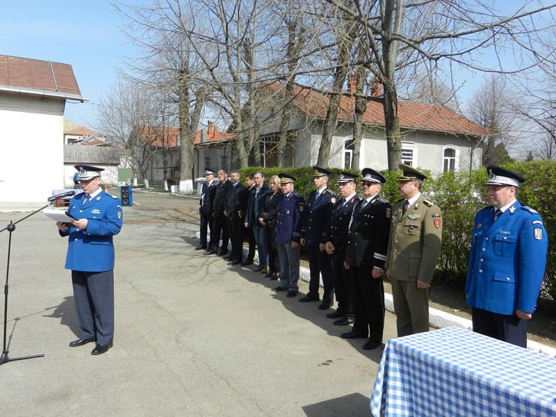 Ziua Jandarmeriei Române 04.04.2016 006