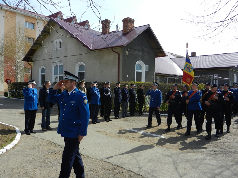 Ziua Jandarmeriei Române 04.04.2016 068